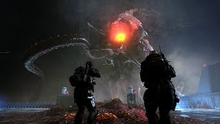 Call of Duty: Ghosts Extinction: Episode 2 Mayday Trailer