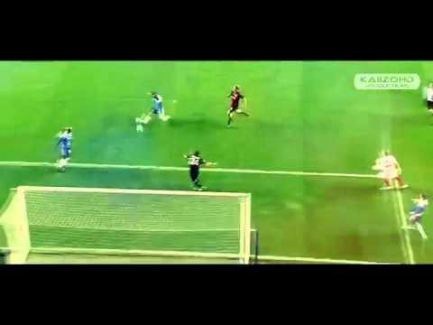 Only Juan Mata : Chelsea FC :  Goals & Skills 2011/2012 HD