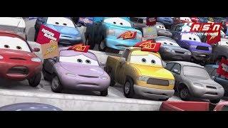Autá: Rozbor pretekov