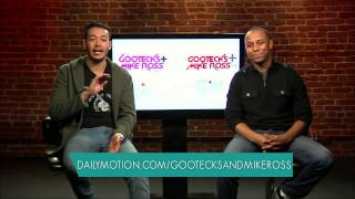The Gootecks And Mike Ross Show LIVE On Dailymotion