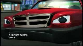 [dublagem] Clube Dos Carros