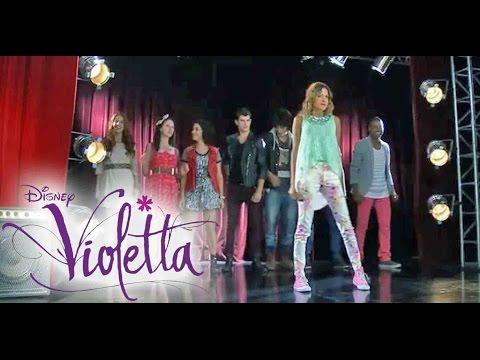 VIOLETTA - Highlights aus Woche 4 - im DISNEY CHANNEL