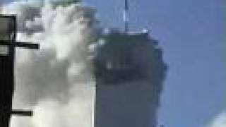 WTC 9-11-01 Newly Posted Amateur Footage