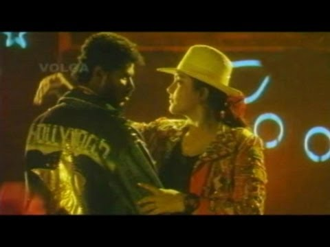 Indu Songs | Metro Channel | Prabhu Deva, Khushboo | HD