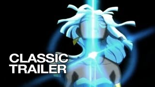 Atlantis: The Lost Empire (2001) Official Trailer #1