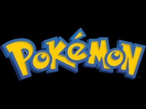 Pokémon Theme Song, The first theme song of Pokémon