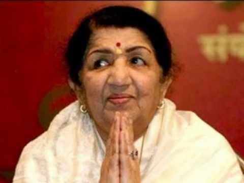 Best Of Lata Mangeshkar - Part 1/2 (HQ)