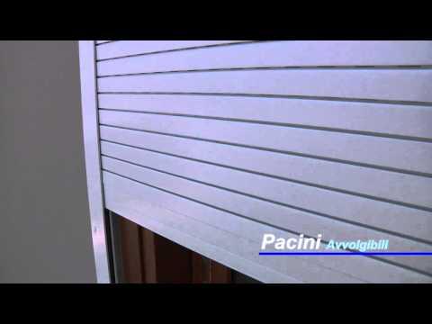 Pacini Avvolgibili - Latina