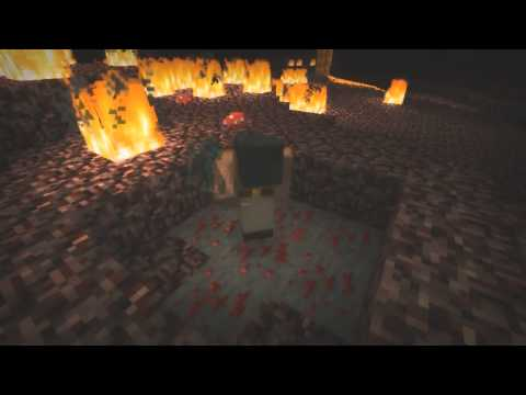 Фильм + два маленьких скетча по вселенной игры Minecraft от Just Epic Production