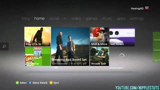 How To Mod GTA IV Online For Xbox 360 Unlimited Money