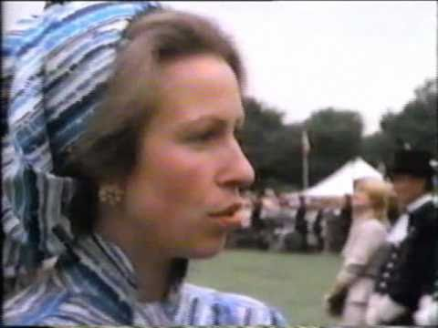 Princess Anne Documentary 1981 (5)