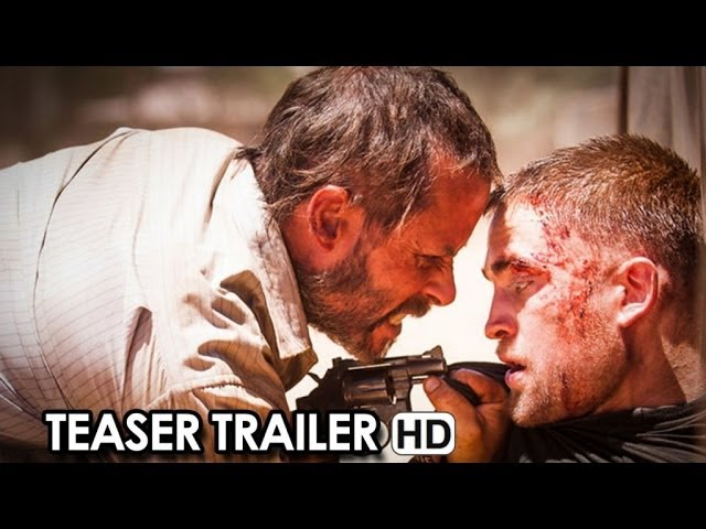 The Rover Official Teaser Trailer #1 (2014) HD