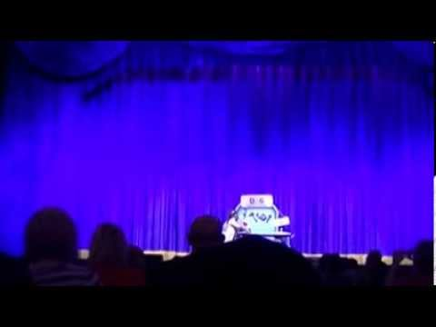 Dinsey Junior Live Pirates & Princess Tour Doc McStuffins