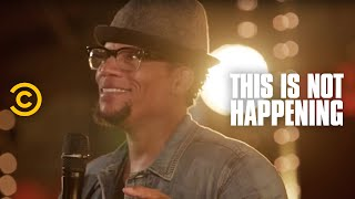 DL Hughley: LA Neighborhood Stories