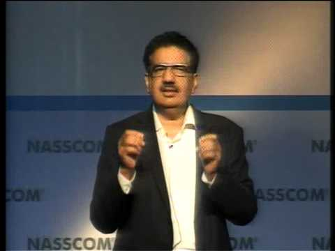 NASSCOM HR Summit 2013: Keynote 1 - Five fundamentals of a futurist HR leader