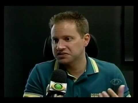 Antonio Borba fala sobre compras pela Internet para o Band Cidade - 03/12/2010