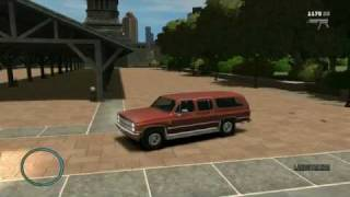 Grand Theft Auto IV Ultimate Vehicle Pack 60 New