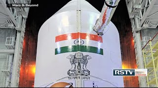 Mars & Beyond Inside ISRO: The Making Of A Satellite