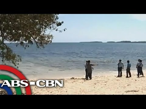 Tourists flock to Pangasinan's 'Mini Boracay'
