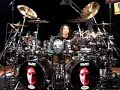 Aquiles Priester - Heroes Of Sand (Inside My Drums)