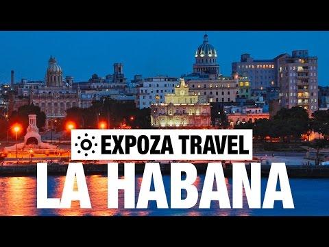 La Habana Travel Video Guide