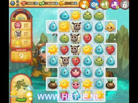 Farm Heroes Saga level 619