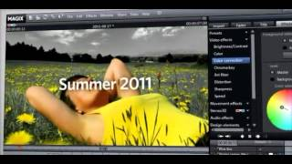 IMovie For Windows (MAGIX Movie Edit Pro MX Plus)