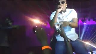 Olamide, Modenine, Phyno and Yung L Joint Performance @ Ice Prince's FOZ Concert