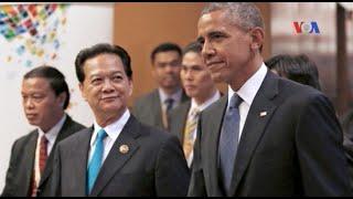 Truyền thông trong nước nói Tổng thống Obama nhận lời thăm VN