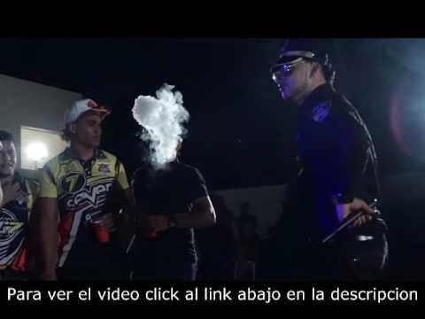 Maiky El Recetao   Hoy Voy A Beber video oficial