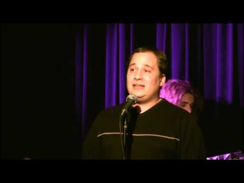 Jared Gertner - 8:01