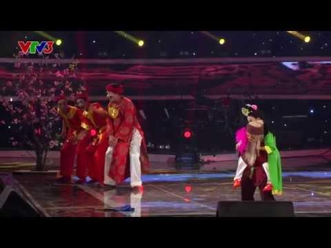 Vietnam's Got Talent 2014 - GALA FINAL - ĐỨC VĨNH