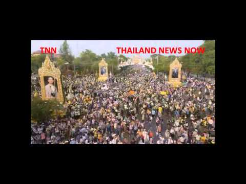 กำนันสุเทพ Thailand Protests   Power Of  Protests Force Election