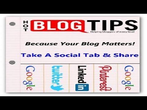 Hình ảnh trong video How Do I Check Social Share Counts?