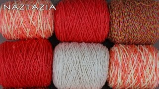 Learn About Yarn Understanding Different Kinds Of Yarn