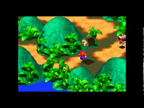 [Gameplay Express] Let's play Super Mario Rpg (Español - Chile)