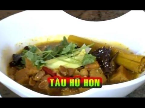 Tau Hu Hon - Xuan Hong