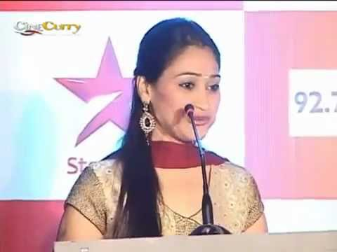 Real voice of daya ben (Disha Vakani) p1 - YouTube Taarak Mehta Ka Ooltah Chashmah Daya Real Name