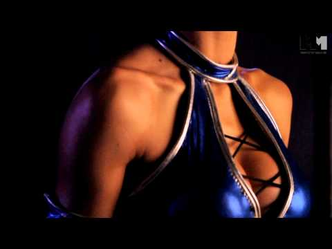 Kitana Kasting - Mortal Kombat 9 | casting trailer [HD] OFFICIAL Trailer MK9 (2011) PS3 Cosplay