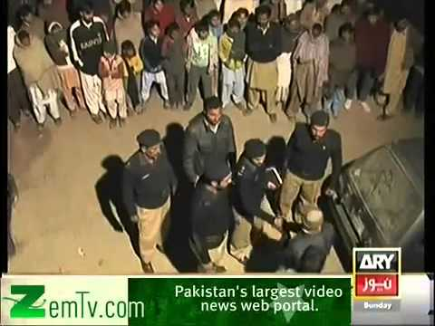 Criminals Most Wanted (23rd February 2014) Faisalabad Child Murder Incident