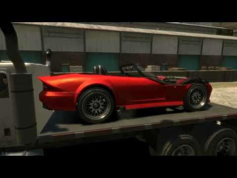 GTA 4 Fast And Furious Part 2 ENG Subs The