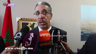 الوزير عزيز الرباح يقصف قناة فرانس 24...   |   خارج البلاطو