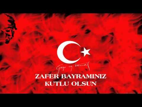 30 Ağustos Zafer Bayramı - Şiirsel İstiklal Marşı