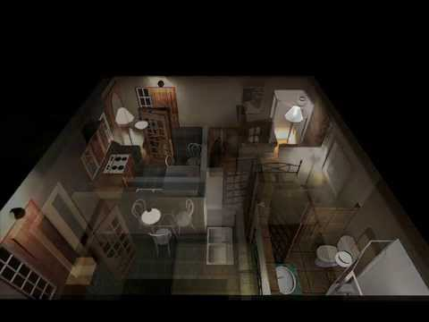 3d home architect design suite deluxe 8 youtube for 3d home architect design deluxe 8 tutorial