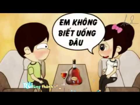 [HD] Chuyện Tình Trên Facebook - Noi Long Xa Xu (DVVB)