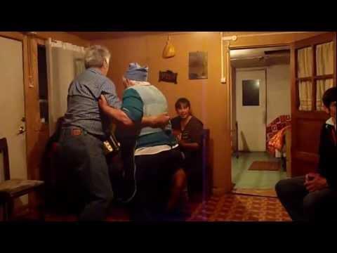 El Baile de los Abuelo