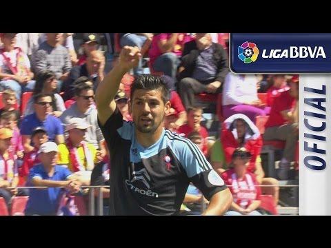 Highlights UD Almería (2-4) Celta de Vigo - HD
