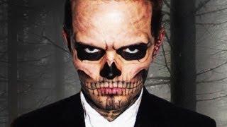 Zombie Boy / Tate American Horror Story Lady Gaga Born