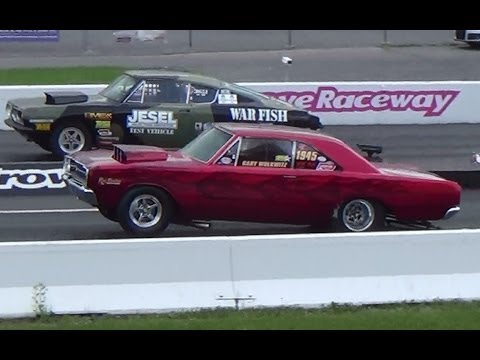 HEMI Challenge ELIM3 & FINALS reading,pa 6-22-14