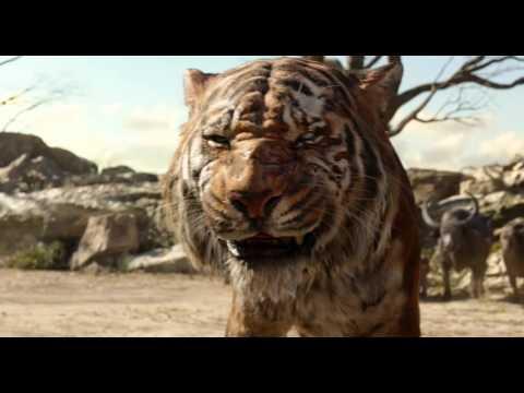 The Jungle Book - Cậu Bé Rừng Xanh - Phiên bản Lồng tiếng